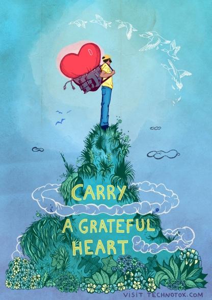 CarryAGratefulHeart