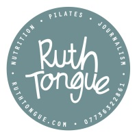 Ruth Tongue Nutrition and Pilates